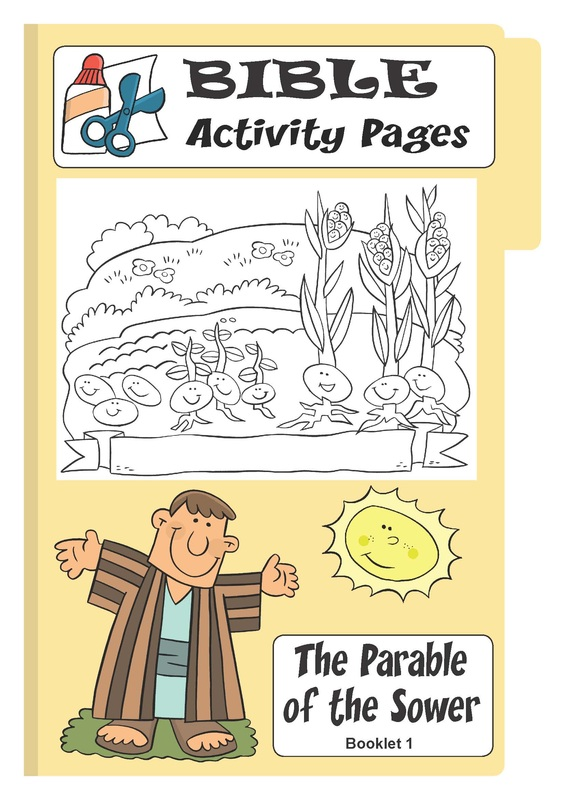 the parable of the sower The interpretation of the latter parable is planned for a subsequent paper, in which we will show that the parable of the weeds is a companion parable to that of the sower for now, let us get on with the interpretation of the parable of the sower.